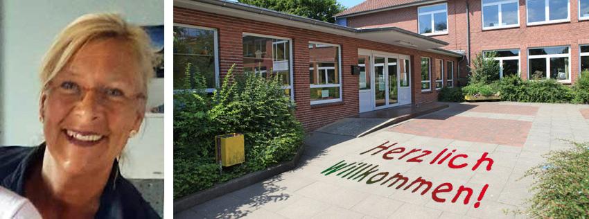 Grundschule Isern Hinnerk in Apensen